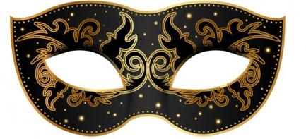 Shayna Mask 1