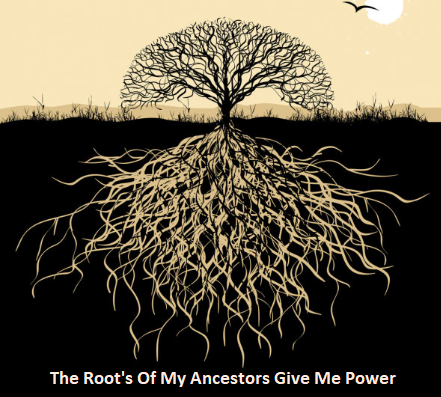 Shayna_Growth_Roots of Ancestors