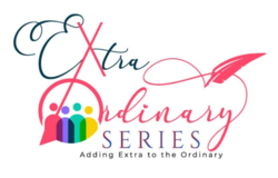 ExtraOrdinary Series Logo
